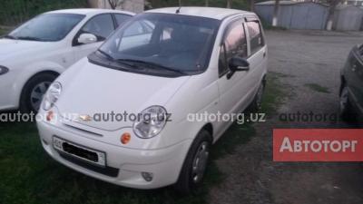 Автомобиль Chevrolet Matiz 2015 года за 5000 $ в Ташкенте