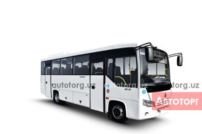 Спецтехника автобус междугородный Isuzu Междугородный автобус Isuzu HD50 в наличии 2020 года за 621 000 000 сум в городе Ташкент