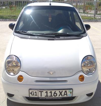 Автомобиль Daewoo Matiz 2009 года за 4200 $ в Ташкенте