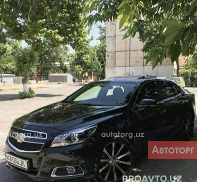 Автомобиль Chevrolet Malibu 2012 года за 15000 $ в Ташкенте