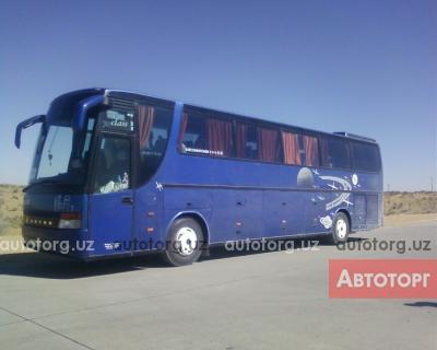 Спецтехника автобус туристский Setra 315 1998 года за 35 000 $ в городе Бухара