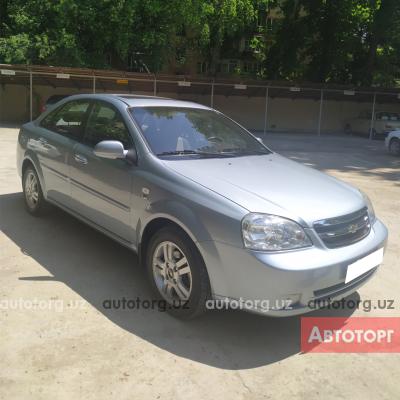 Автомобиль Chevrolet Lacetti 2012 года за 9700 $ в Ташкенте