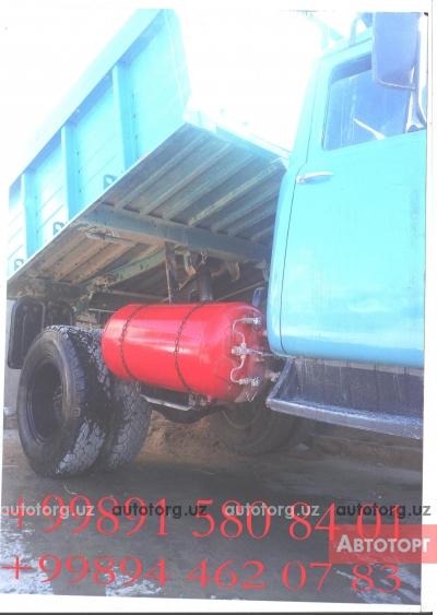 Спецтехника ЗиЛ 130 в Байсун