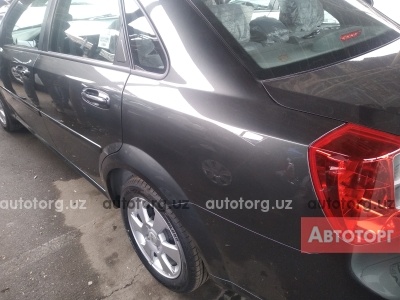 Автомобиль Chevrolet Lacetti 2018 года за 1600 $ в Ташкенте
