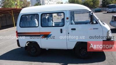 Автомобиль Chevrolet Damas 2018 года за 8300 $ в Ташкенте