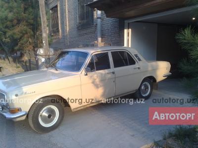 Автомобиль ГАЗ 2401 1983 года за 3499 $ в Ташкенте