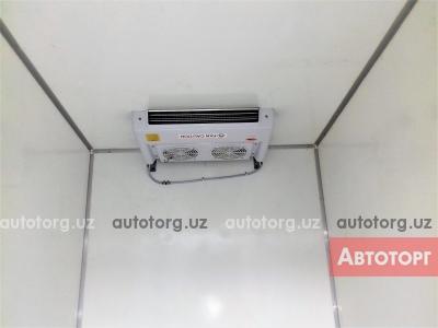 Установка рефрижераторного оборудования на... в городе Ташкент