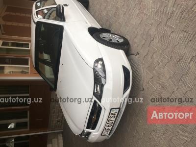 Автомобиль Chevrolet Nexia 2014 года за 8000 $ в Ташкенте