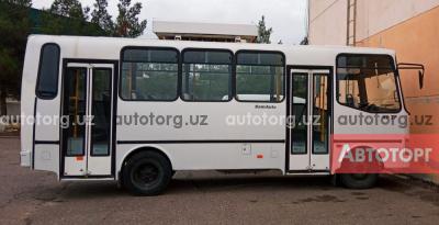 Спецтехника автобус другой Isuzu NP37 2009 года за 120 000 000 сум в городе Ташкент