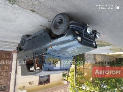 Автомобиль УАЗ 469 1985 года за 4000 $ в Ташкенте