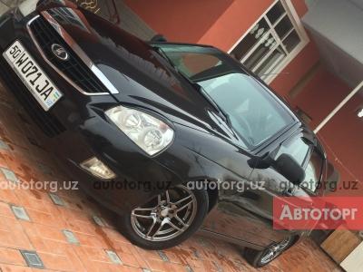 Автомобиль ВАЗ Priora 2012 года за 7000 $ в Намангане