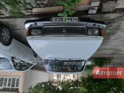 Автомобиль ГАЗ 3102 2000 года за 2200 $ в Ташкенте