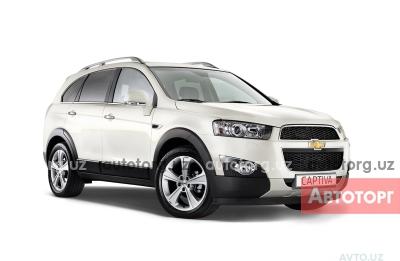 Автомобиль Chevrolet Captiva 2013 года за 23000 $ в Ташкенте