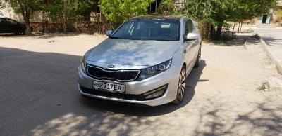 Автомобиль Kia Optima 2012 года за 27000 $ в Учкудуке