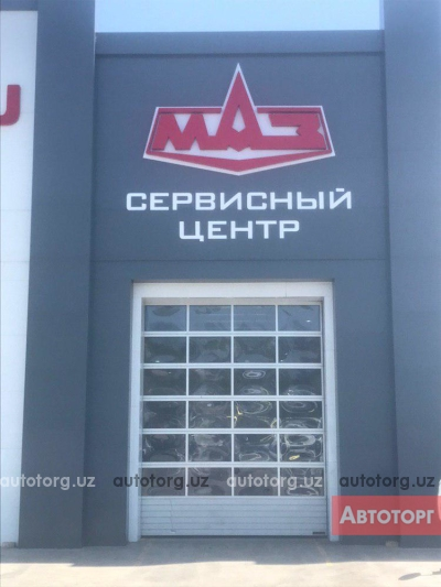 МАЗ Центр в городе Ташкент
