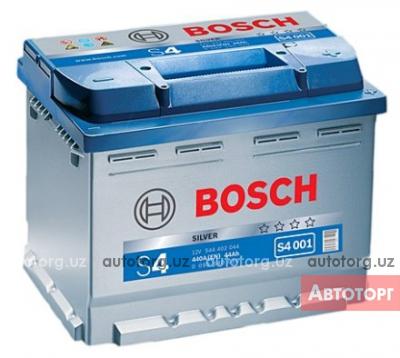 Аккумуляторы Bosch в Узбекистане в городе Ташкент