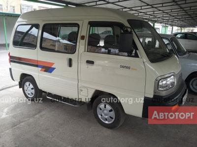 Автомобиль Chevrolet Damas 2015 года за 7300 $ в Ташкенте