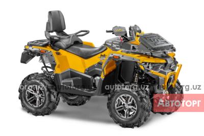 квадроцикл Stels AVT 650 Guepard 2020 года в Ташкент