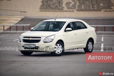 обслуживание на авто Cobalt... в городе Ташкент