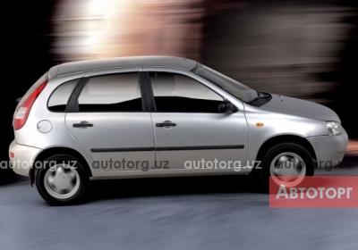 Автомобиль ВАЗ 1119 2008 года за 4200 $ в Ташкенте