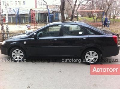 Автомобиль Daewoo Gentra 2016 года за 12000 $ в Ташкенте