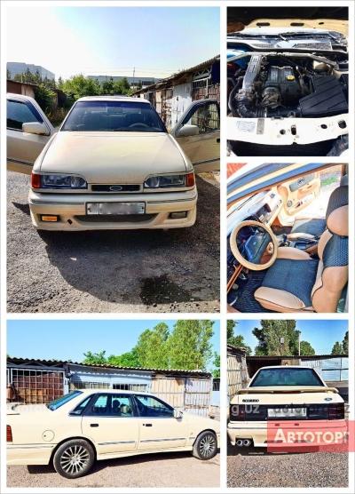 Автомобиль Ford Scorpio 1991 года за 3000 $ в Ташкенте
