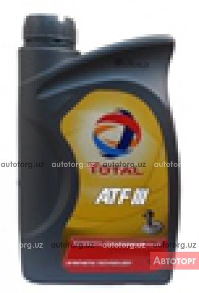 Трансмиссионное масло ATF III... в городе Ташкент