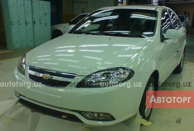 Автомобиль Chevrolet Lacetti 2014 года за 8600 $ в Самарканде