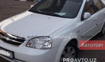 Автомобиль Chevrolet Lacetti 2013 года за 9500 $ в Ташкенте