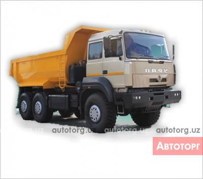 Спецтехника Урал 6370-112Г в Ташкент