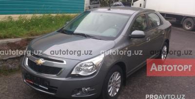 Автомобиль Chevrolet Cobalt 2014 года за 7400 $ в Ташкенте