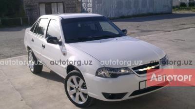 Автомобиль Chevrolet Nexia 2014 года за 6800 $ в Ташкенте