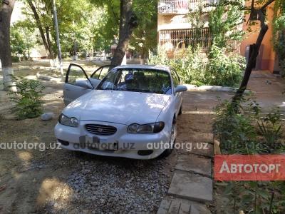 Автомобиль Hyundai Sonata 1998 года за 4300 $ в Ташкенте