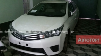 Автомобиль Toyota Corolla 2016 года за 32000 $ в Ташкенте