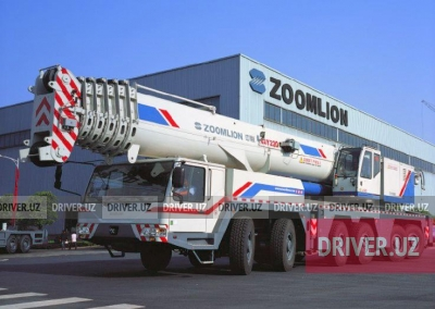 Продажа автокран Zoomlion 2013 года за 111 $ в городе Ташкент