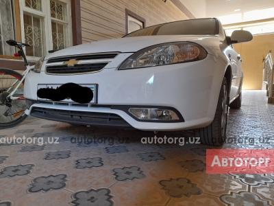 Автомобиль Chevrolet Lacetti 2019 года за 10500 $ в Ташкенте