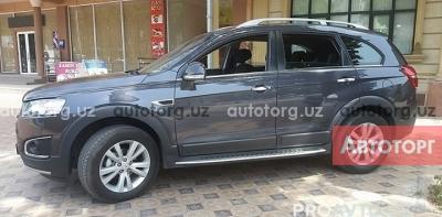 Автомобиль Chevrolet Captiva 2014 года за 18000 $ в Ташкенте
