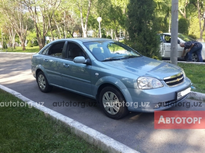 Автомобиль Chevrolet Lacetti 2013 года за 9000 $ в Ташкенте