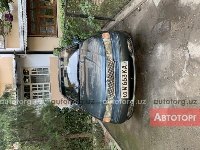 Автомобиль Daewoo Nexia 1997 года за 4500 $ в Ташкенте