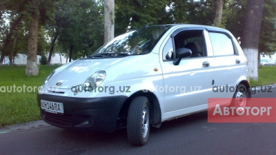 Автомобиль Chevrolet Matiz 2012 года за 4300 $ в Ташкенте