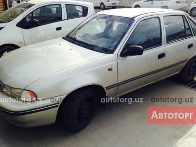 Автомобиль Daewoo Nexia 2007 года за 6000 $ в Ташкенте