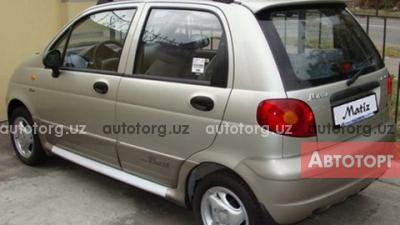 Автомобиль Chevrolet Matiz 2014 года за 4800 $ в Ташкенте