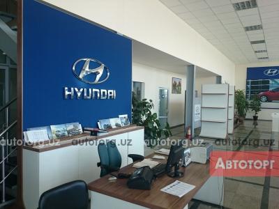 Автосалон DONGNAM UZ MOTORS в городе Ташкент
