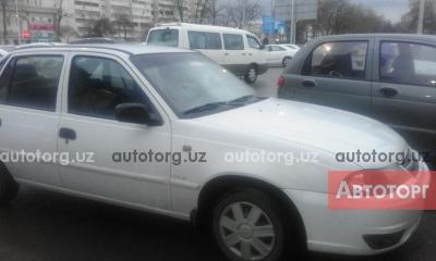 Автомобиль Chevrolet Nexia 2011 года за 8000 $ в Ташкенте