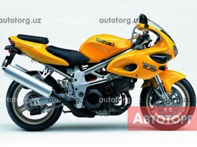 мотоцикл Ducati 650 1998 года в Ургенч