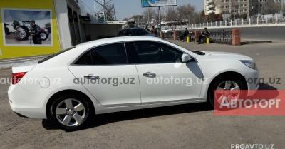 Автомобиль Chevrolet Malibu 2013 года за 13800 $ в Ташкенте