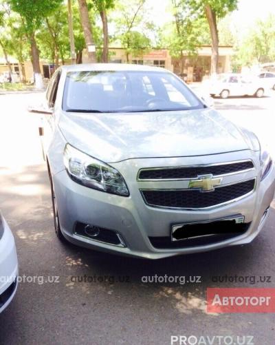 Автомобиль Chevrolet Malibu 2013 года за 11400 $ в Ташкенте