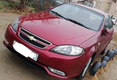 Автомобиль Chevrolet Lacetti 2015 года за 10500 $ в Бухаре