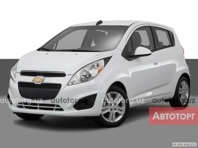 Автомобиль Chevrolet Spark 2014 года за 6700 $ в Ташкенте