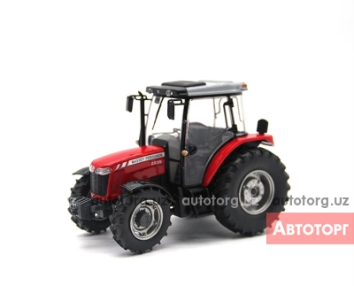 Спецтехника трактор Т Massey Ferguson 2635 2020 года за 400 000 000 сум в городе Ташкент